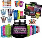 Scitec Nutrition BCAA XPRESS Essential BCAA Amino Acid Drink 500g / 700g
