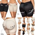 Boxer Body Shaper, Butt Lifter Panty, Black&Nude,Levanta Cola XS,S,M,L,XL Moldea