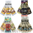 YANKEE CANDLE CAR JAR Air Freshener Variety 3 Pack BUY 2 PACKS SAVE £1