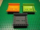 Lego - Slope Curved 8x8x2 Inverted Double - P/N 54091 - Qty x1 - Choose Colour