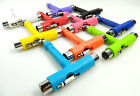 New Skateboard Longboard Multifunction T-Tool, Screwdriver, Socket, Multi Colors