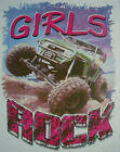 DIXIE REDNECK REBEL GIRLS ROCK CLAWLER SHIRT #151