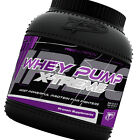 Whey Pump Extreme - Best Protein Ever - Protein+Creatine+AAKG - TREC NUTRITION