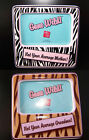 NOT YOUR AVERAGE GRANDMA or MOTHER Magnetic & Easel Back Photo Frame NEW