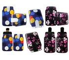 M- DESIGNED SECURE POUCH CASE COVER HOLSTER WALLET fOr Samsung E1252 Duos Lite