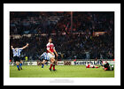 Sheffield Wednesday 1993 FA Cup Final Goal Photo Memorabilia (975)