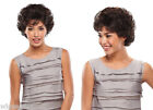 Light-as-air Playful Medium Short By Jon Renau Lynn Curly Blonde Brunette Wigs