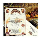 50 Tuscan Amore Italian Wine Tasting Scroll Wedding Party Invitations Invites