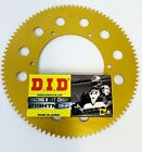 DID DHA Chain Any Size 98-114 link & Sprocket for Kart 219 - Best Price-Rotax