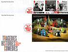 Royal Shakespeare Company Stamps or Miniature Mini Sheet FDE / FDC 12.4.2011