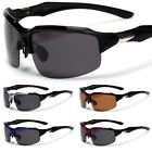 Polarized Fishing Hunting Biker Golf Outdoor Sunglasses Black Camo Mens Glasses