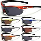 Sport Outdoor Cycling Riding Baseball Black Red Yellow Men's Women's Sunglasses