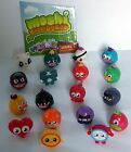 MOSHI MONSTERS MOSHLINGS SERIES 2 REGULAR FIGURES FREE POSTAGE CHOOSE