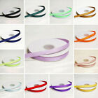 "3/8"" x 25 yards Grosgrain RIBBON Wedding FAVORS Invitations Sewing Crafts Supply"