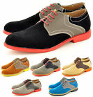 New Mens Casual Formal Lace Up Brogue Designer Shoes In UK Sizes 7 8 9 10 11