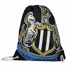 Newcastle United Official Merchandise Football Club Sport Gym Bag Gift NUFC