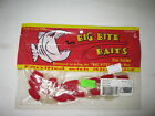 NEW BIG BITE BAITS CURL TAIL GRUBS,CRAPPIE TUBES,SLABTUBES/FISHING/plastic