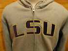 Nike Men's LSU Tigers Hoodie *New w/Tags  Retail: $55