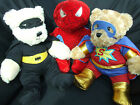 "16"" Boy bear clothes. BUILD A BEAR bear clothes fit"