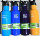 KLEAN KANTEEN 27oz SPORTS Top sip water bottle clean canteen bicycle