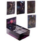 LISA PARKER 3D Lenticular Notebook *4 Designs available* IDEAL STOCKING FILLER