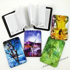 Fairies/Fantasy Credit Card Sized Magnetic Address Book (Choice of Images) ~ New
