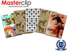 Masterclip Horse & Dog Clippers Personalised Gift Vouchers Birthday Gift Present