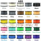 3D Printer Filament 1.75mm 3mm ABS PLA 1kg 2.2lb RepRap Marker Bot 30+ Colors <br/> EXTRA 10% OFF WHEN YOU BUY 3+ Higher Purity Material+FS