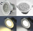 LED Ceiling Spot Light Frosted 110V/220V Store Mall Lobby Porch Lamp Dimmable/N
