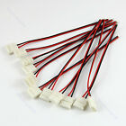5050 10mm Connector PCB Connector LED Adapter 5050 Single Color LED Strip 2 Pins