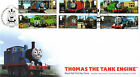 Thomas The Tank Engine - Royal Mail Stamp FDE / FDC - 14.06.2011