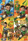 Tree Fu Tom Birthday Card and Badge - Various Designs to Choose From