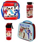 ONE DIRECTION - Lunch Bags & Water Bottles (Back to School) - Free UK Delivery