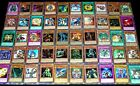 800 YUGIOH CARDS ULTIMATE LOT YU-GI-OH COLLECTION - 50 HOLO FOILS RARES!