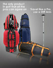 Club Glove Last Bag XL Golf Travel Bag