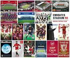 FOOTBALL POSTERS (Official) 61x91.5cm - Players/Stadium/Team+ (All Clubs) (Maxi)