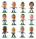 OFFICIAL FOOTBALL CLUB EVERTON SoccerStarz Figuras Todo Jugadores Soccer Starz