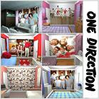 SALE Official 1 One Direction Large Wall Paper Mural Photo Poster 2.7 x 2.53 Mts