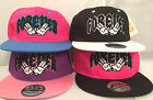 FOREVER KIDS NEW SNAPBACK RETRO SPORTS BOYS GIRLS YOUTH  HIPHOP BASEBALL CAP HAT