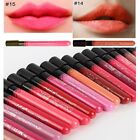 36 Colors Beauty Makeup Waterproof Lip Pencil Lipstick Lip Gloss Lip Pen Sexy