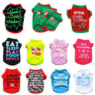 Внешний вид - Summer Various Pet Puppy Small Dog Cat Pet Clothes Vest T Shirt Apparel Clothes