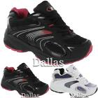Ladies Trainers Womens Girls Sports Running Gym Jogging Casual Trainer Size 3 -8