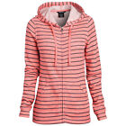 Oakley Womens Blizzard Hoodie Full Zip Sweatshirt jumper S-XL NEW