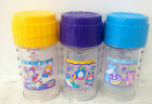 Vintage Playtex Nurser Drop Ins Bottles Decorated Patterns 4 ounce
