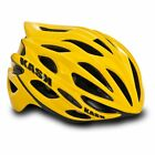 KASK Mojito Grand Tour Edition Road Cycling Helmet - Le Tour Yellow