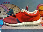 NEW NIKE ROSHERUN ROSHE RUN NM BREEZE RUST FACTOR MEN SHOES 644425-800 FREE S&H