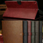 For Apple iPad Air iPad 5 New Luxury Leather Case Smart Stand Folio Cover Skin