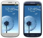 Samsung Galaxy S III SPH L710 16GB Sprint Smartphone White or Blue
