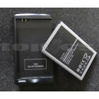 battery and US USB Wall Battery Charger fit B800BE samsung galaxy note 3/ N9000