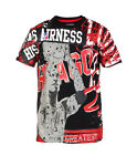 POST GAME HIS AIRNESS TEE